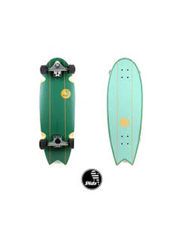 """Slide Surfskate Grom 30"""""""