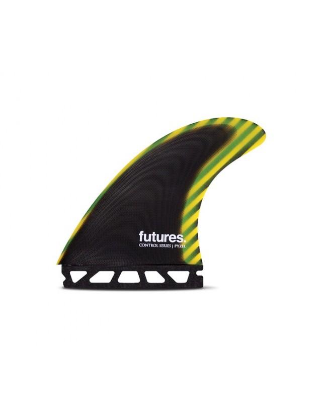 Futures Fins Thruster Pyzel Control Tg.L