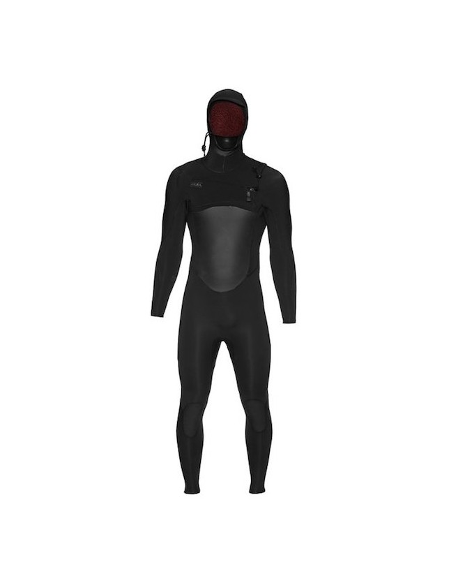 Xcel Wetsuits Infiniti 5/4 mm Hodded