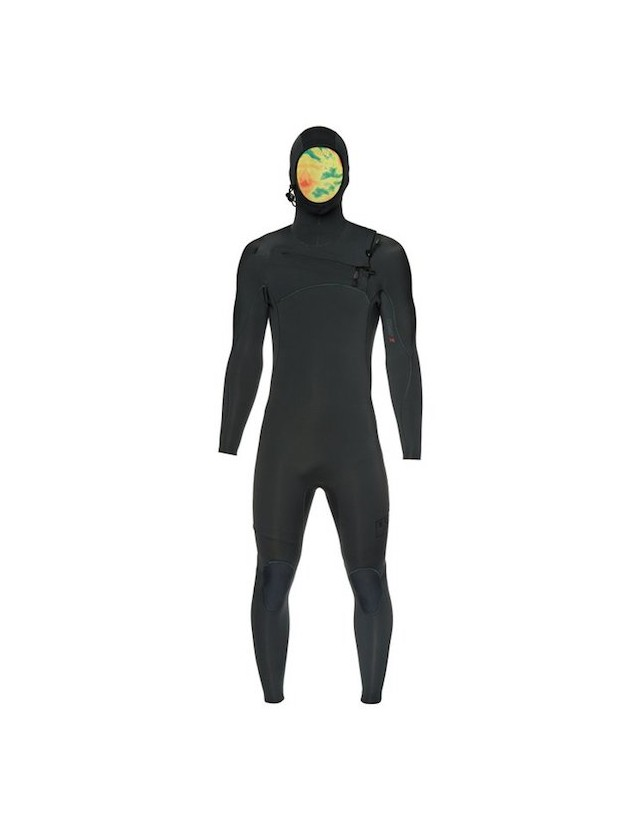 Xcel Wetsuits Comp X 4.5/3.5 mm