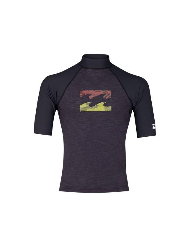 Billabong T-shirt Team Wave