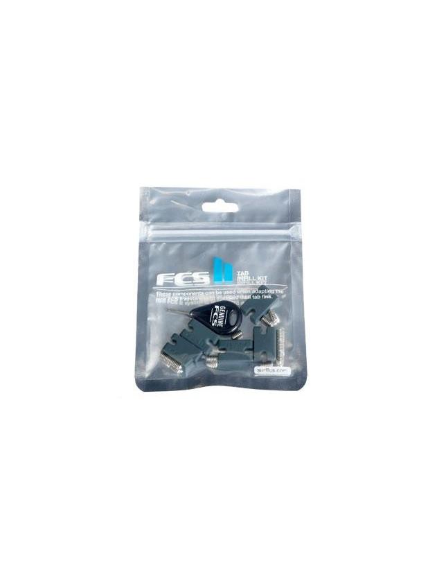 FCSII Filler Pack