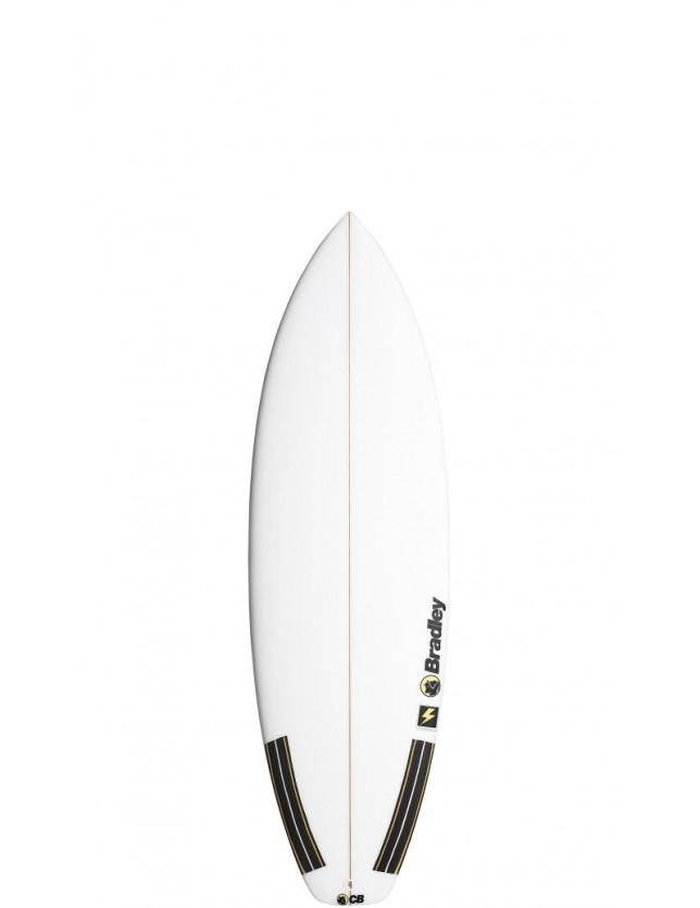 Bradley Surfboards ThunderBolt 5'6