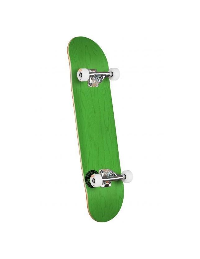 Mini Logo Skate Completo 8'