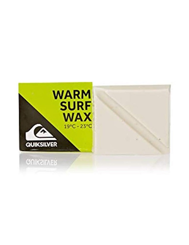 Quiksilver Surf Wax Warm 19°-23°