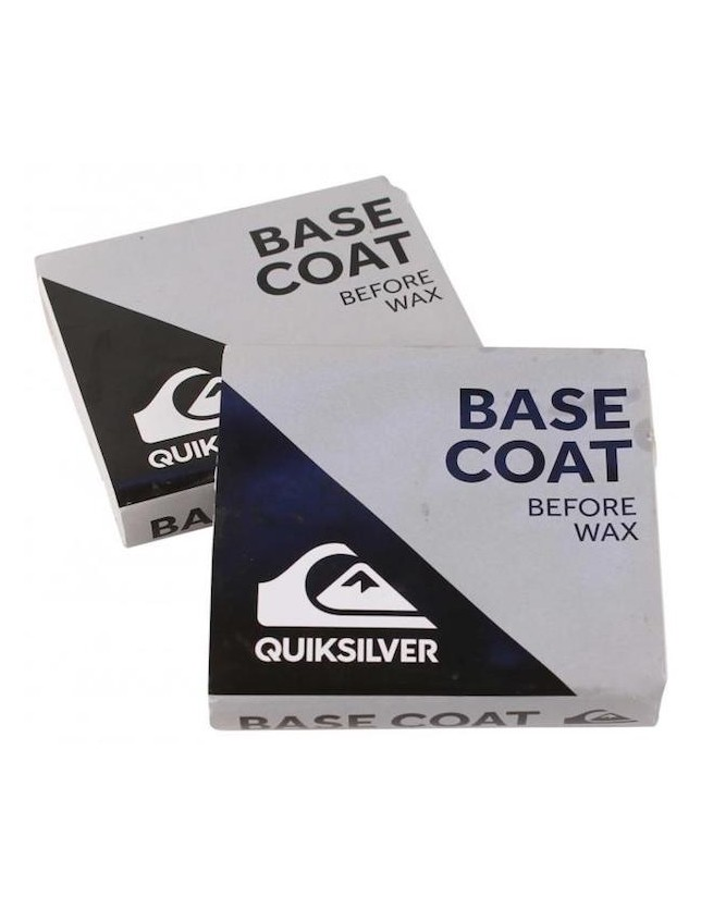Quiksilver Base Coat (Before Wax)