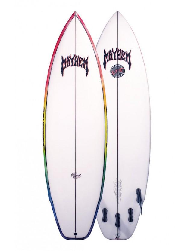 Lost Surfboards Rad Ripper 5'9 (colore come in foto)