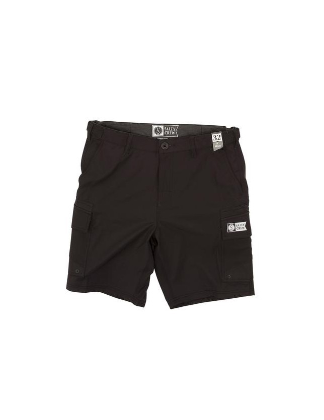 Salty Crew Utility Short Modern Recon
