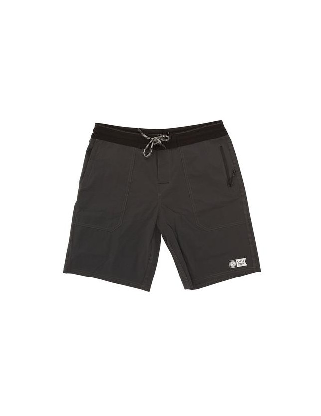 Salty Crew Leeward Utility short