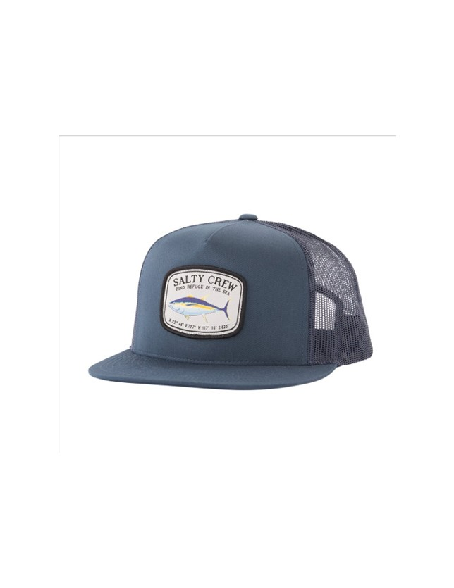 Salty Crew Pacific Trucker