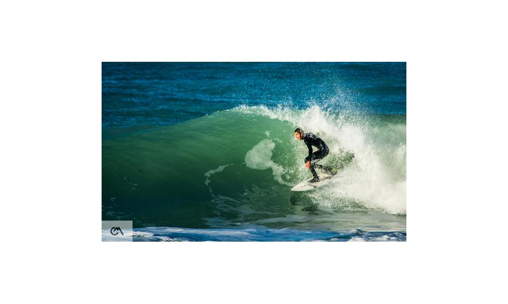 Caracini Matteo Fotografo Di surf con la selezione dei suoi ultimi Scatti.