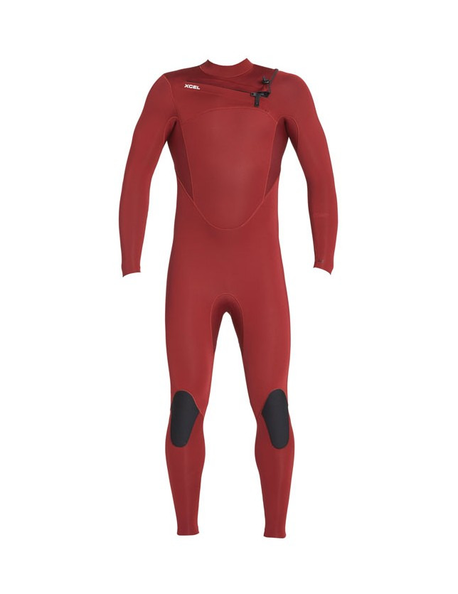Xcel Wetsuits Comp 4/3 Chilli Pepper