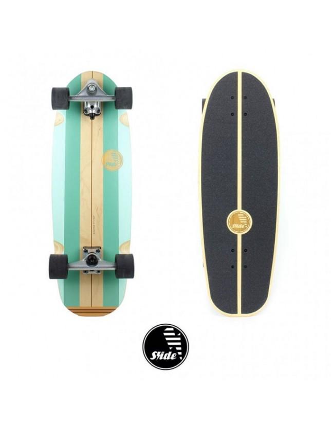 """Slide Surfskate Gussi 31"""""""