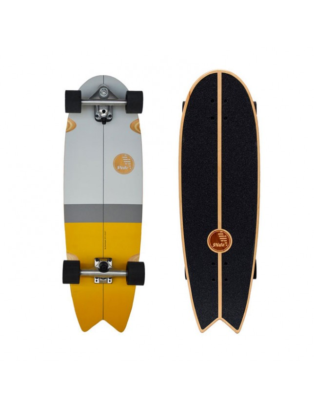 Slide Surfskate Swallow 33""