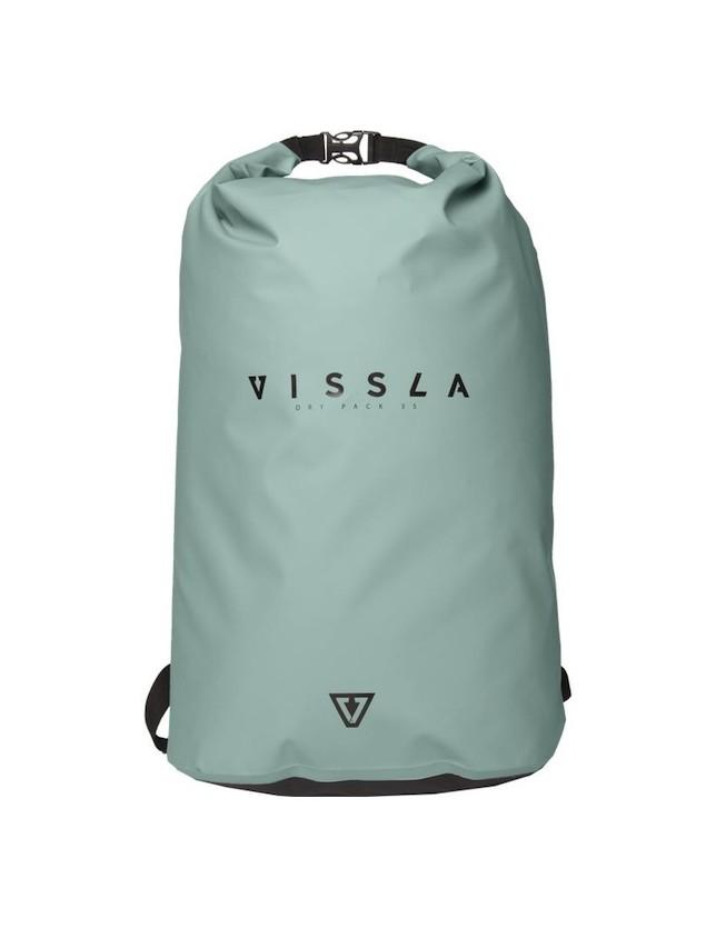 7 Seas XL 35L Dry Backpack Jade