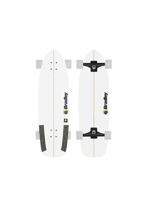 """SurfSkate C.Bradley Thunderbolt 34.5"""""""