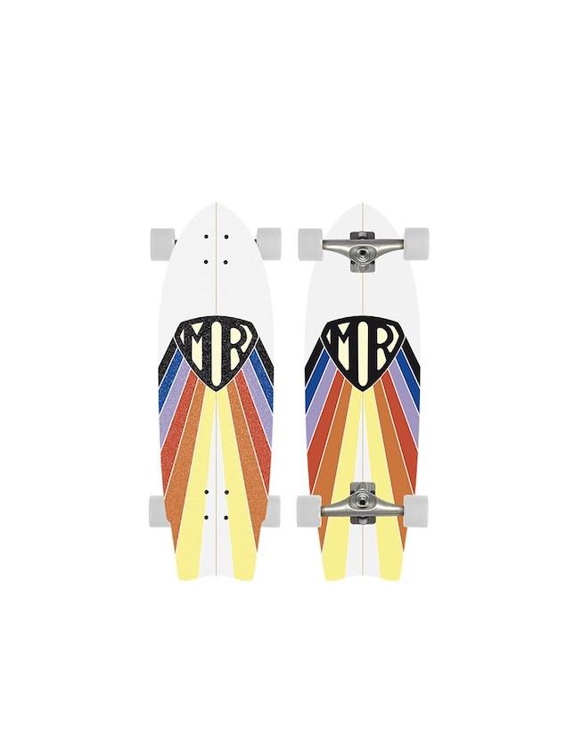 """SurfSkate Mark Richards 32.5"""""""
