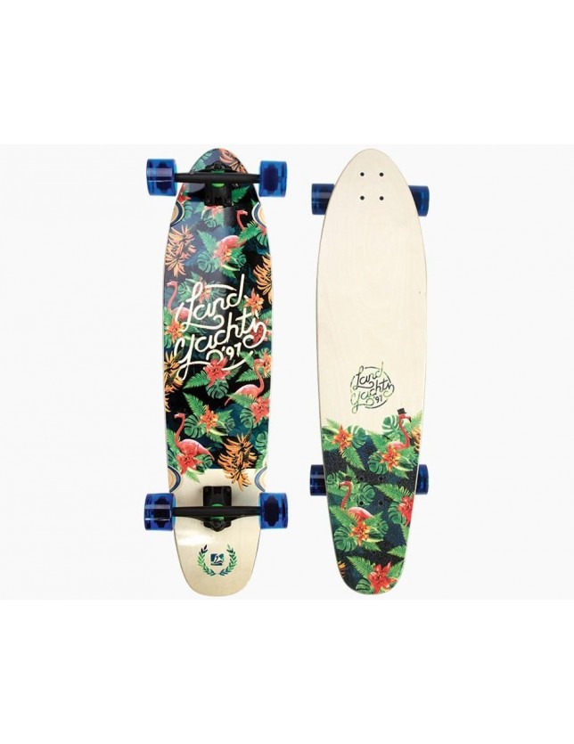 Landyachtz Ripper Tropical 36,5''