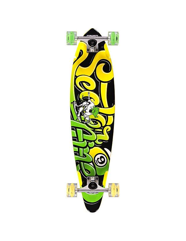 Sector 9 Longskate the swift 34,5''