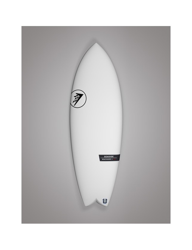 "Firewire Seaside 5' 08"" x 21 15/16"" x 2 9/16""	35.4 L"