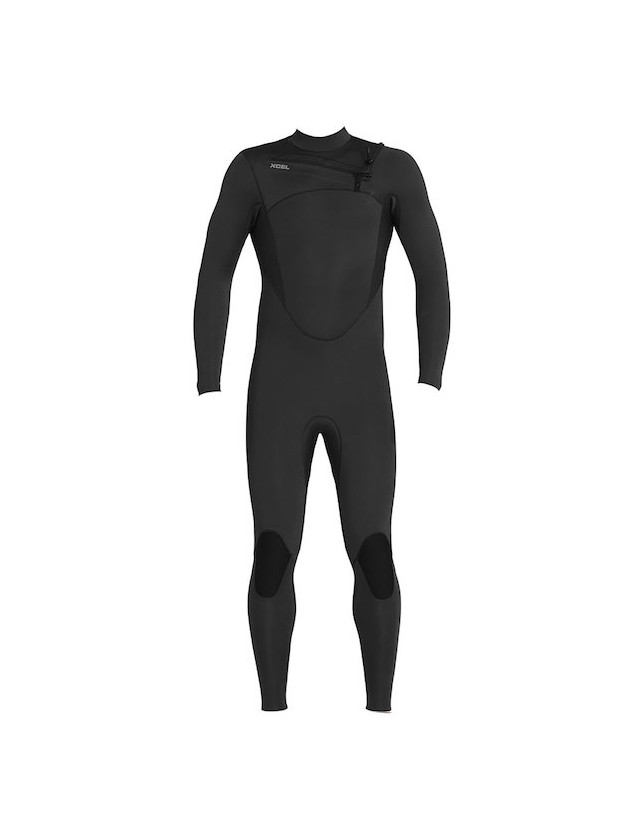 Xcel Wetsuits Comp 3/2 Black