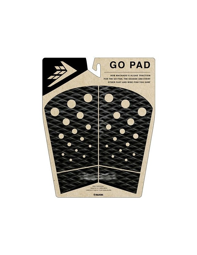 Firewire Surfboards Go Pad