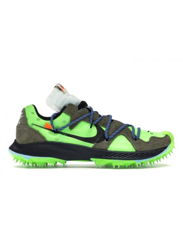 Nike Off White Terra King Green