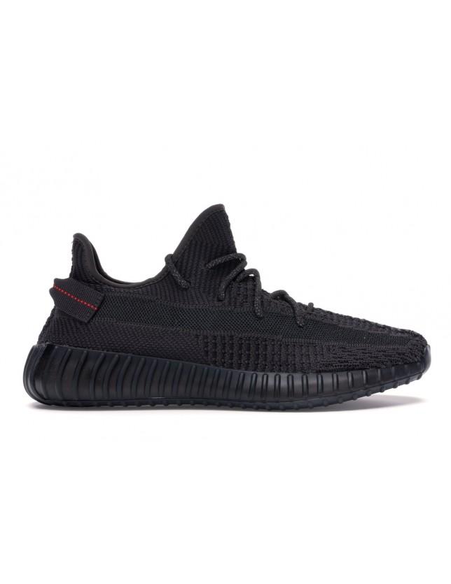 Adidas yeezy Black 350 Boost (Non Reflective)