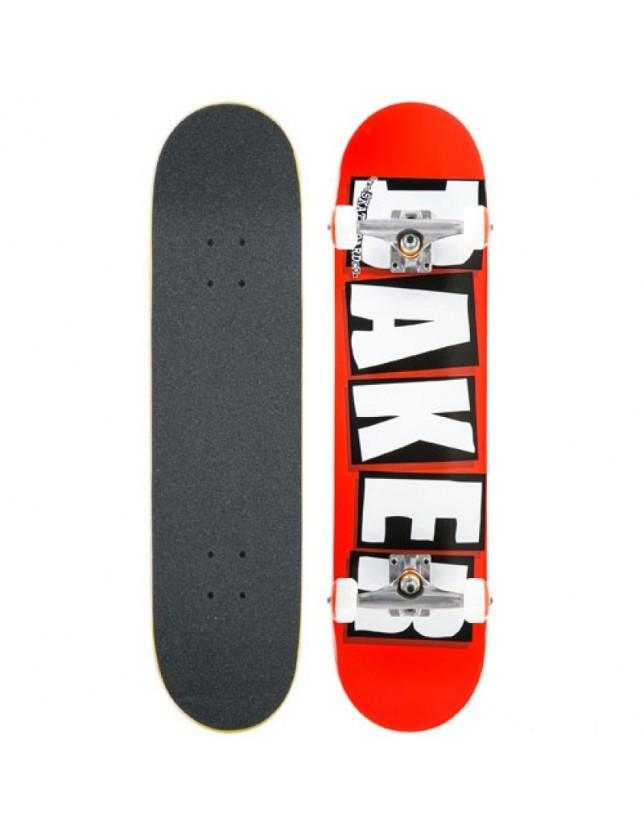 Baker Skate Completo 7.75 x 31.25