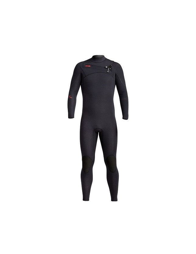 Xcel Wetsuits Infiniti 4/3 Ltd Edition Black