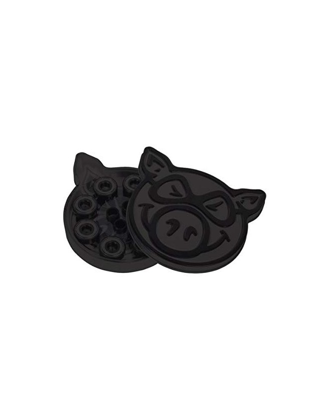 Pig Black Ops Pig Tin Bearings