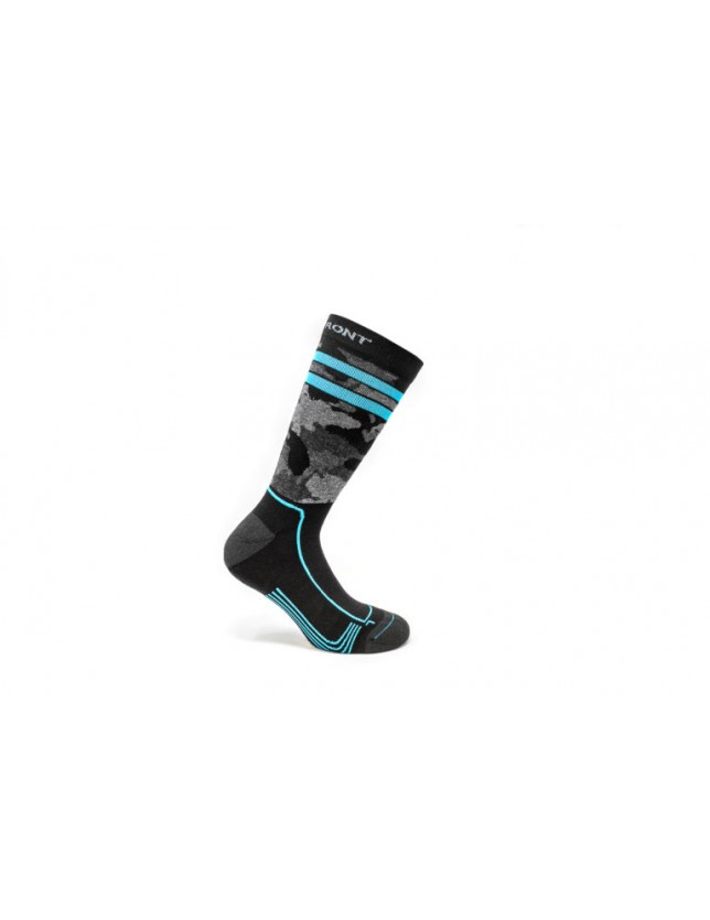 Overfront Socks Royal