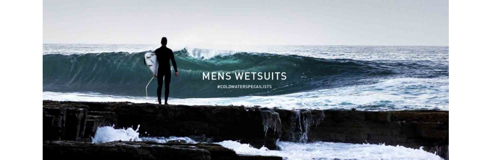 Wetsuits Man