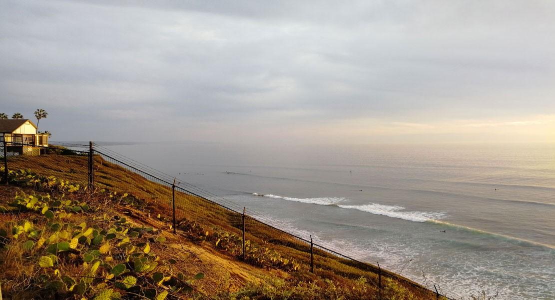 Encinitas Ocean View